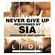 Never Give Up Ringtone Download Free