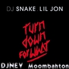 Turn Down For What (feat. Lil Jon) Ringtone Download Free