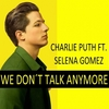 We Don't Talk Anymore Ringtone Download Free