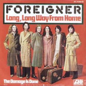 Long, Long Way From Home Ringtone Download Free