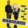 Shut Up And Let Me Go Ringtone Download Free