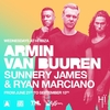 Armin Van Buuren Vs. Sunnery James & Ryan Marciano - You Are Ringtone Download Free