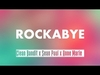 Rockabye (feat. Sean Paul & Anne-Marie) Ringtone Download Free