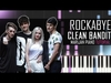 Rockabye Ringtone Download Free