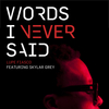 Words I Never Said Ft. Skylar Grey (Produced By Alex Da Kid) Ringtone Download Free