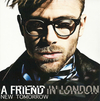 A Friend In London - New Tomorrow Ringtone Download Free
