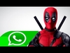 Deadpool IPhone Ringtone Ringtone Download Free