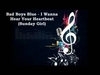 I Wanna Hear Your Heartbeat [Sunday Girl] Ringtone Download Free