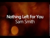 Nothing Left For You Ringtone Download Free