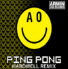 Ping Pong (Hardwell Remix) Ringtone Download Free