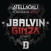 Ginza (Atellagali In Da House Remix) Ringtone Download Free