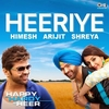 Heeriye (From 'Happy Hardy And Heer') Ringtone Download Free