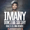 Don't Be So Shy (Diaz & Illona Radio Mix) Ringtone Download Free