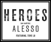 Heroes (We Could Be) Ringtone Download Free