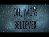 Oh Ms Believer Ringtone Download Free