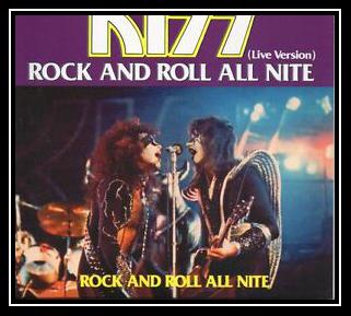 Rock And Roll All Nite (live) Ringtone Download Free