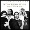 Work From Home (Feat. Ty Dolla $ign) Ringtone Download Free