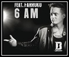 J Balvin Ft. Farruko - 6 AM Ringtone Download Free